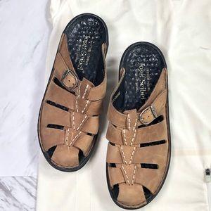 Josef Seibel | Germany Size 8 Air Massage Shoes